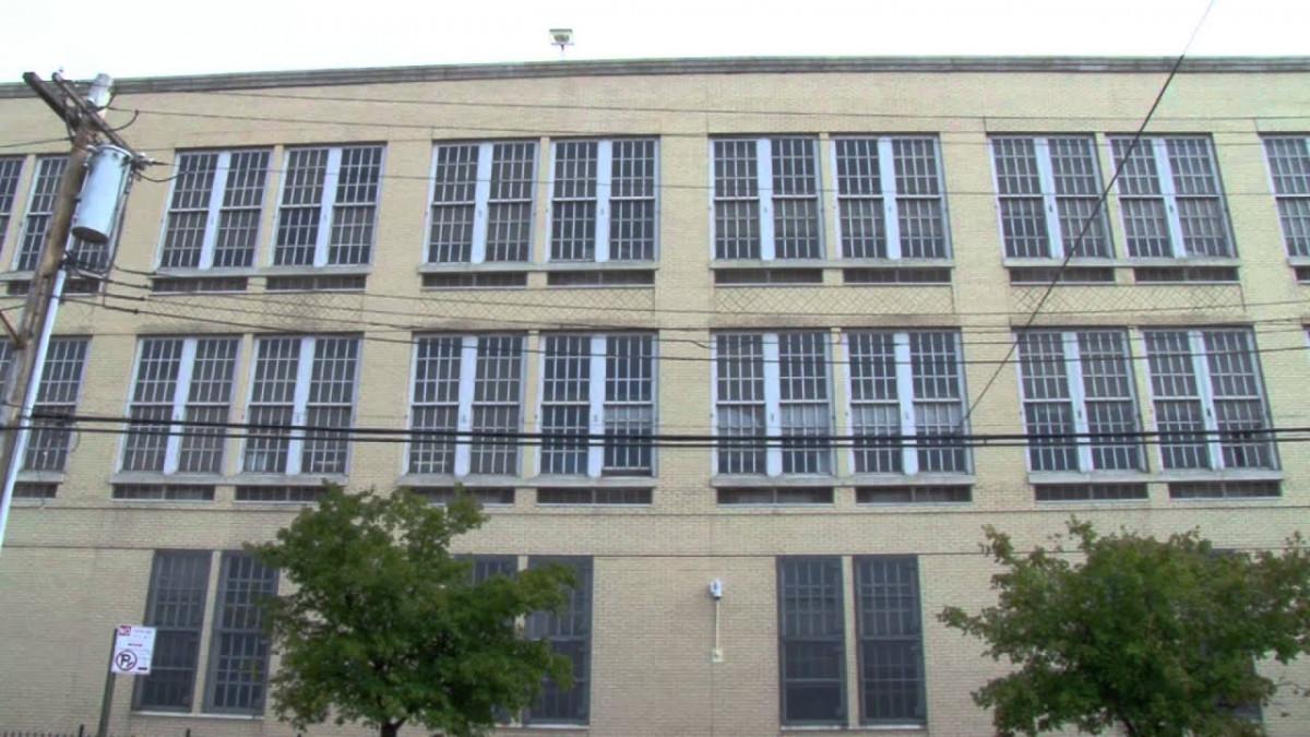 P.S. 233 Langston Hughes School