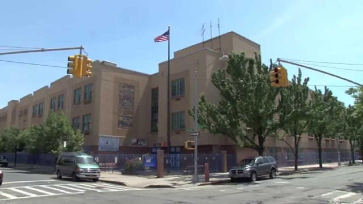 P.S. 376 Brooklyn