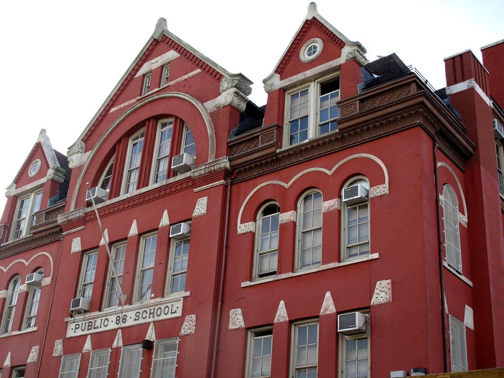 P.S. 86 The Irvington School