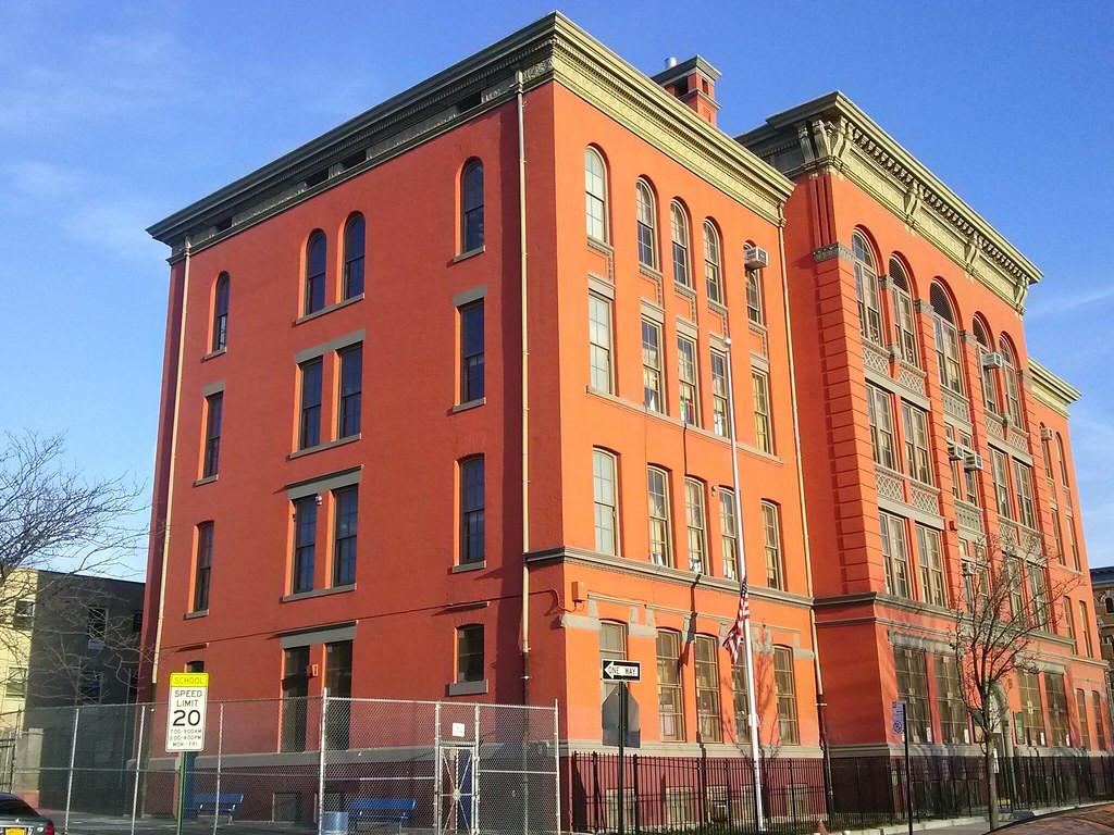 P.S. 116 Elizabeth L. Farrell School