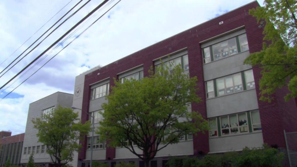 P.S. 13 Clement C. Moore School