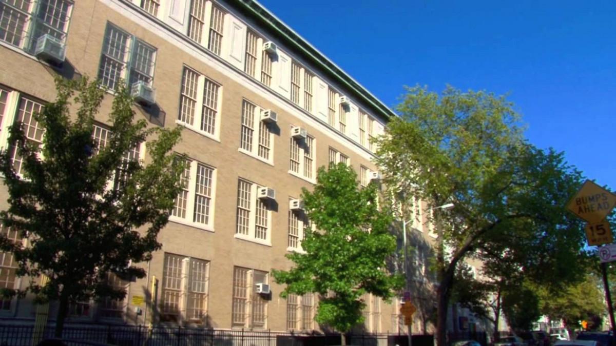P.S. 102 Bayview School