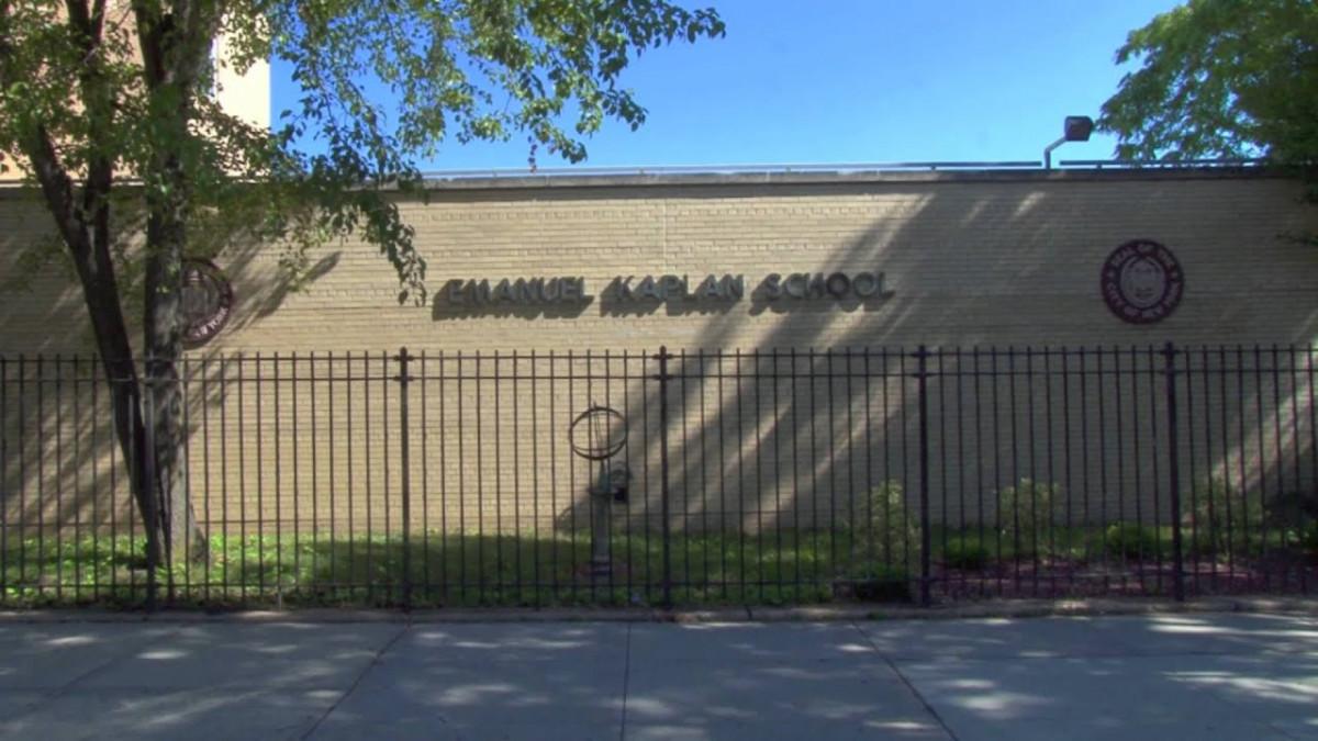 P.S. 229 Emanuel Kaplan School
