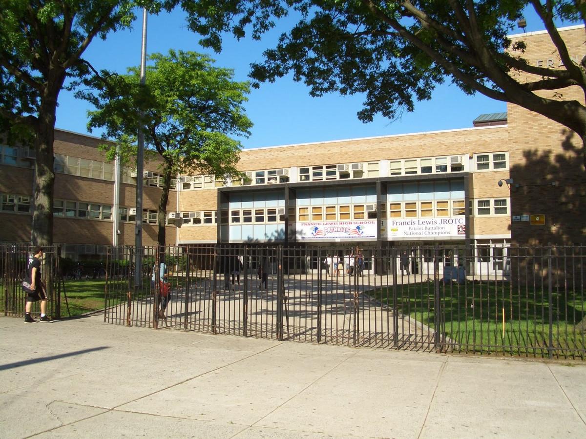 Francis Lewis High School