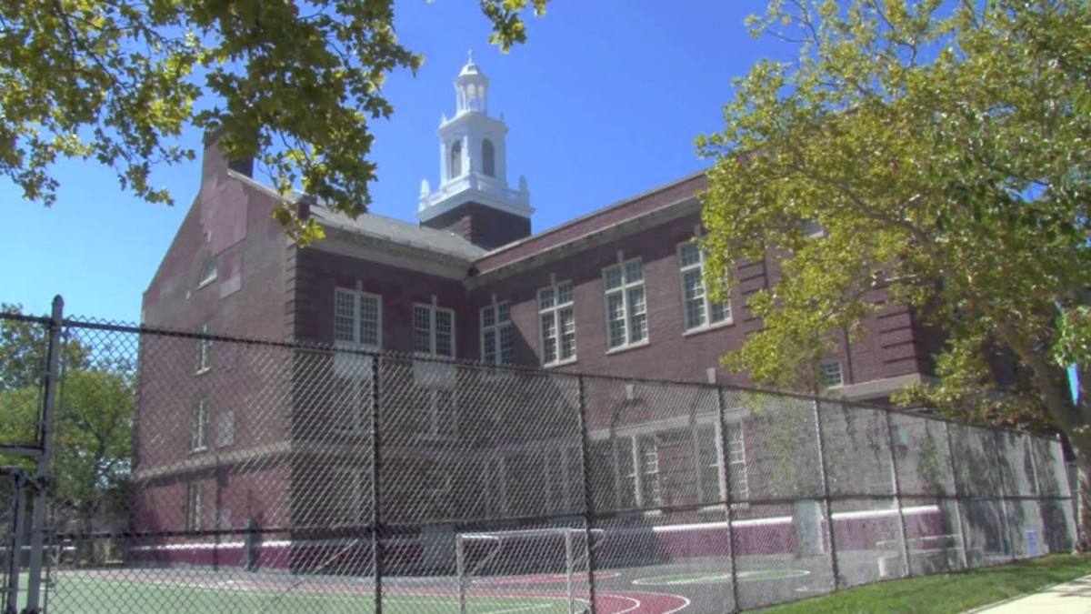 P.S. 31 Bayside School