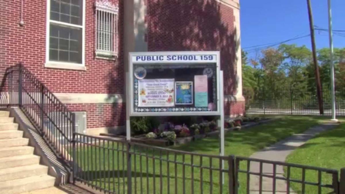 P.S. 159 School
