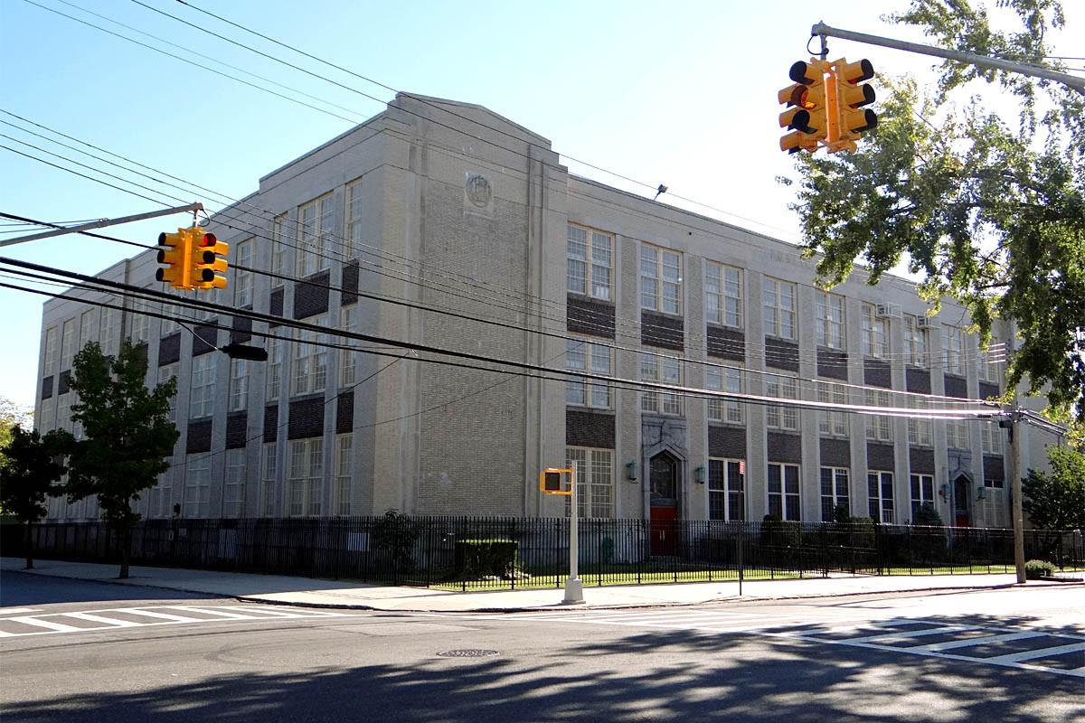 P.S. 162 John Golden School