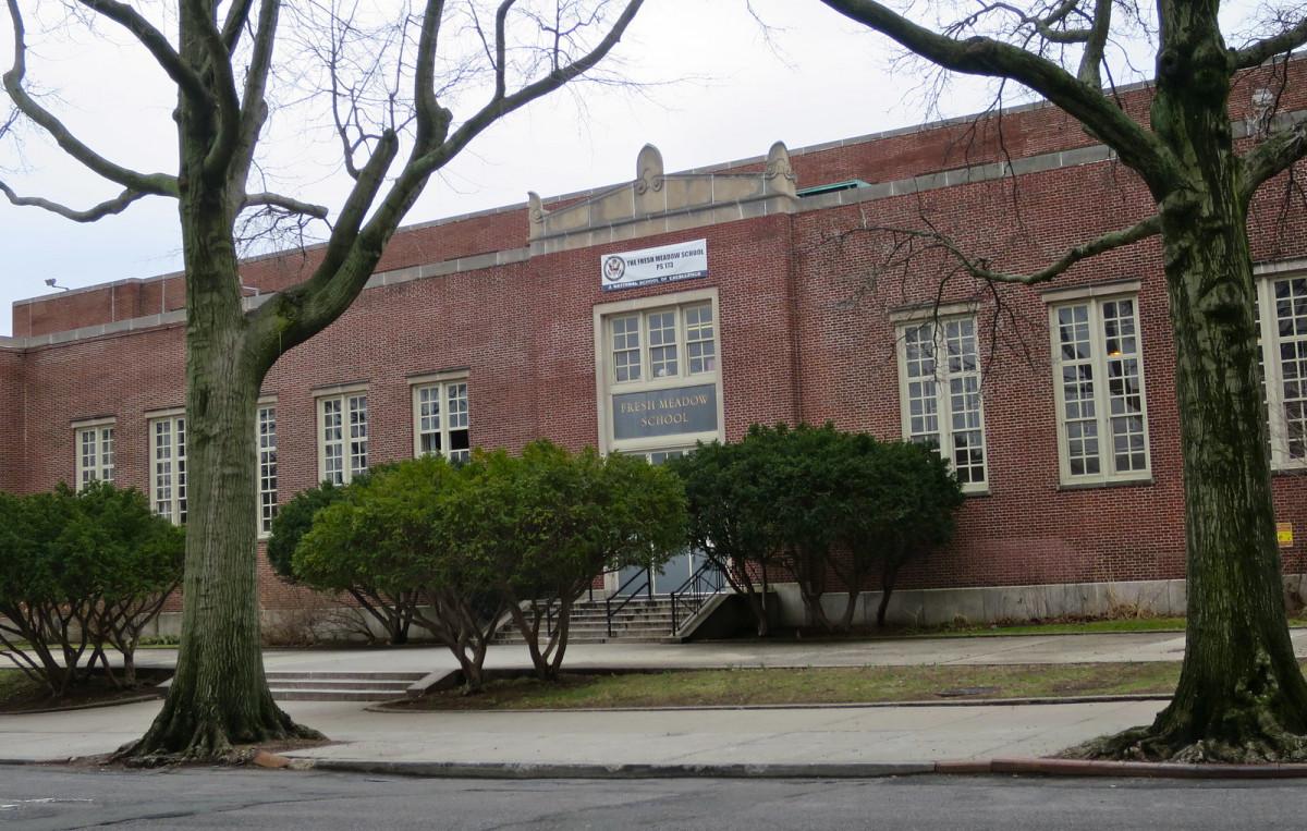 P.S. 173 Fresh Meadow School