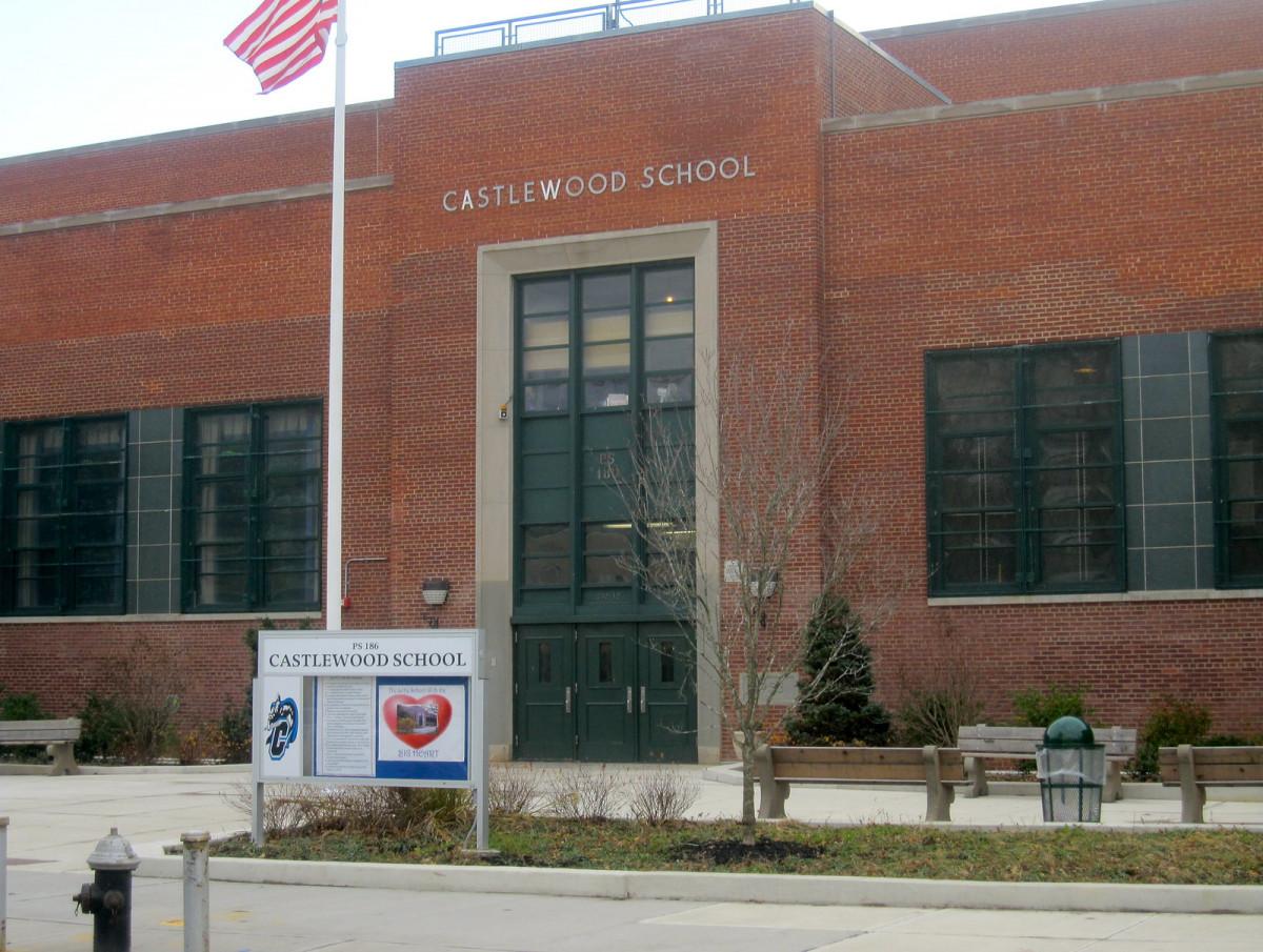 P.S. 186 Castlewood School