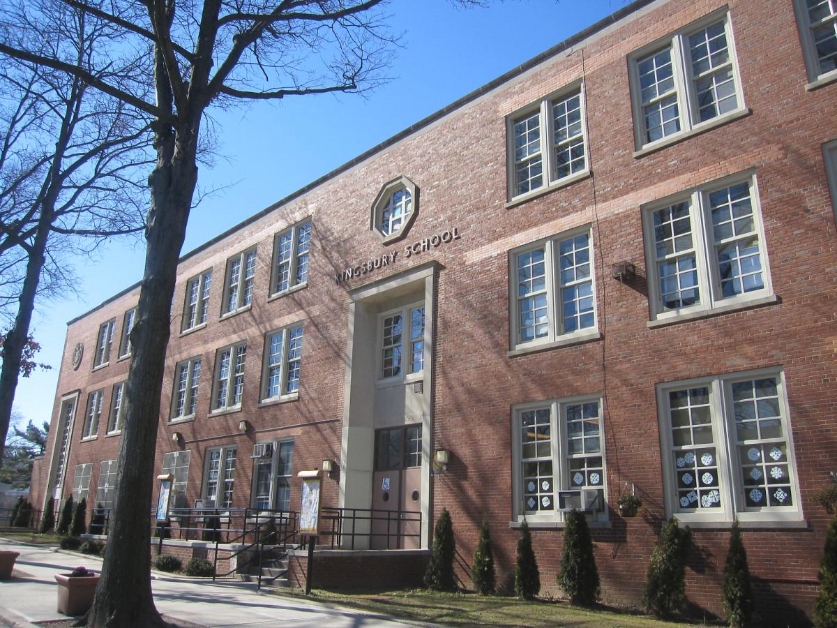 P.S. 188 Kingsbury School