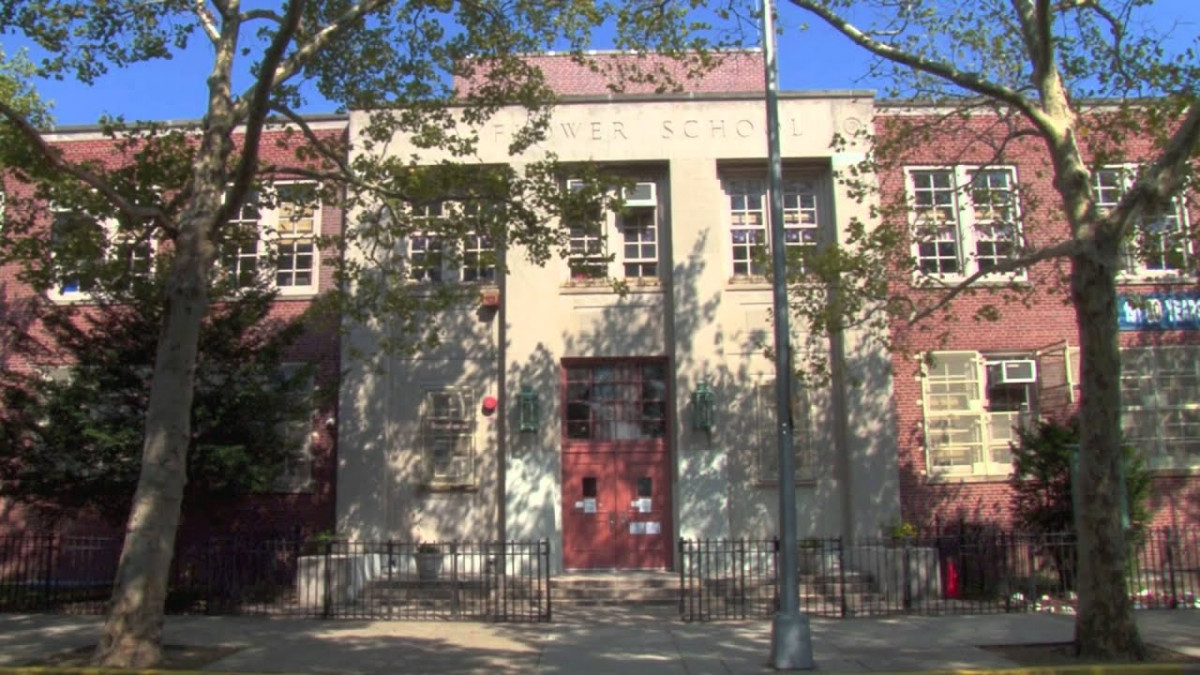 P.S. 191 Mayflower School