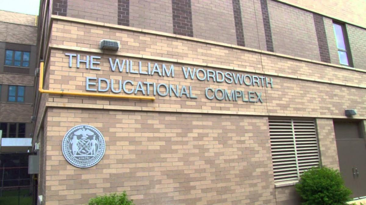 P.S. 48 William Wordsworth School