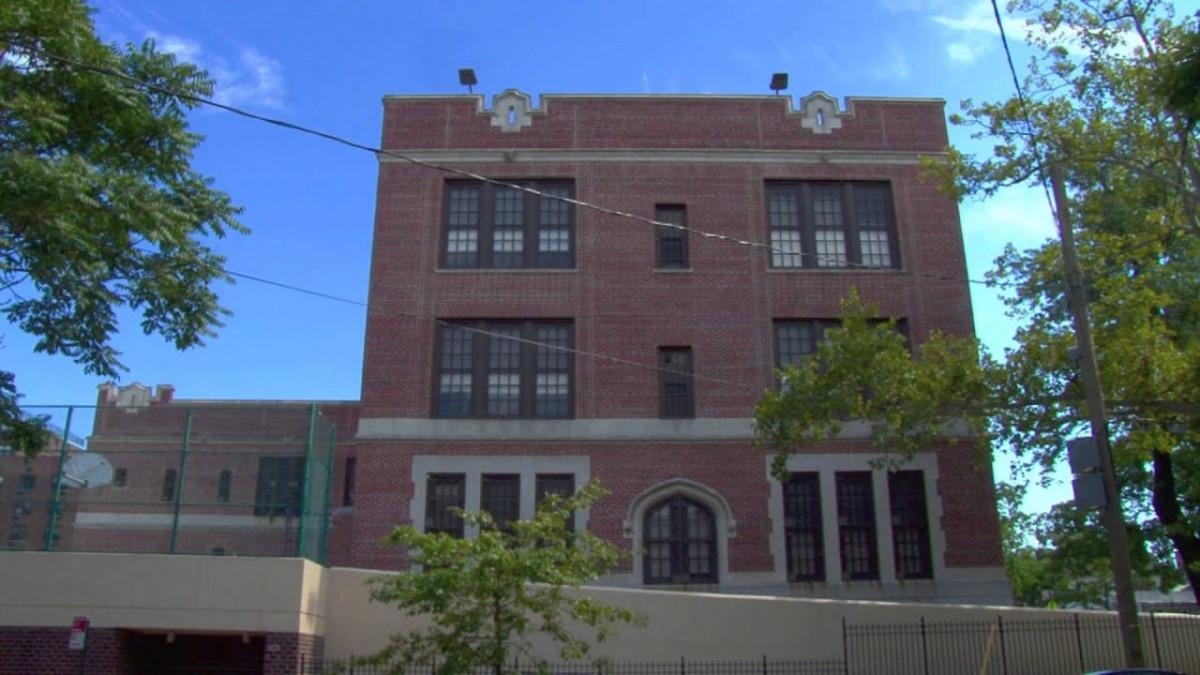 P.S. 99 Kew Gardens School