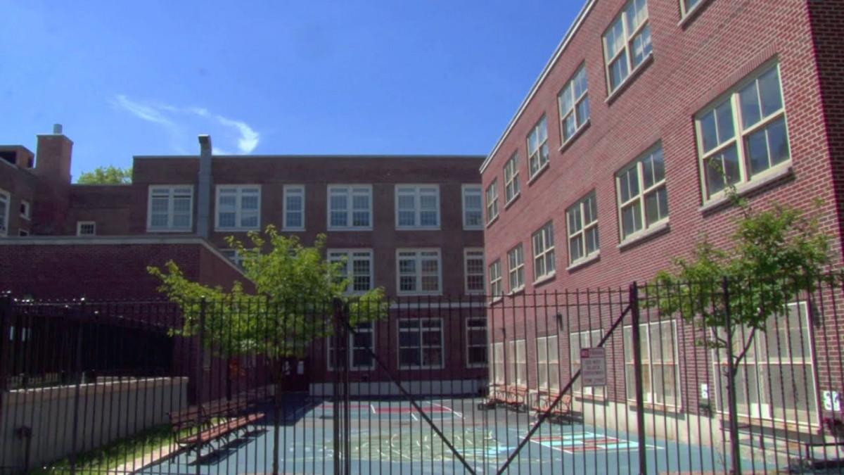 P.S. 117 J. Keld-Briarwood School