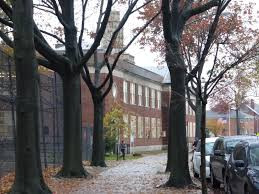 P.S. 174 William Sidney Mount School