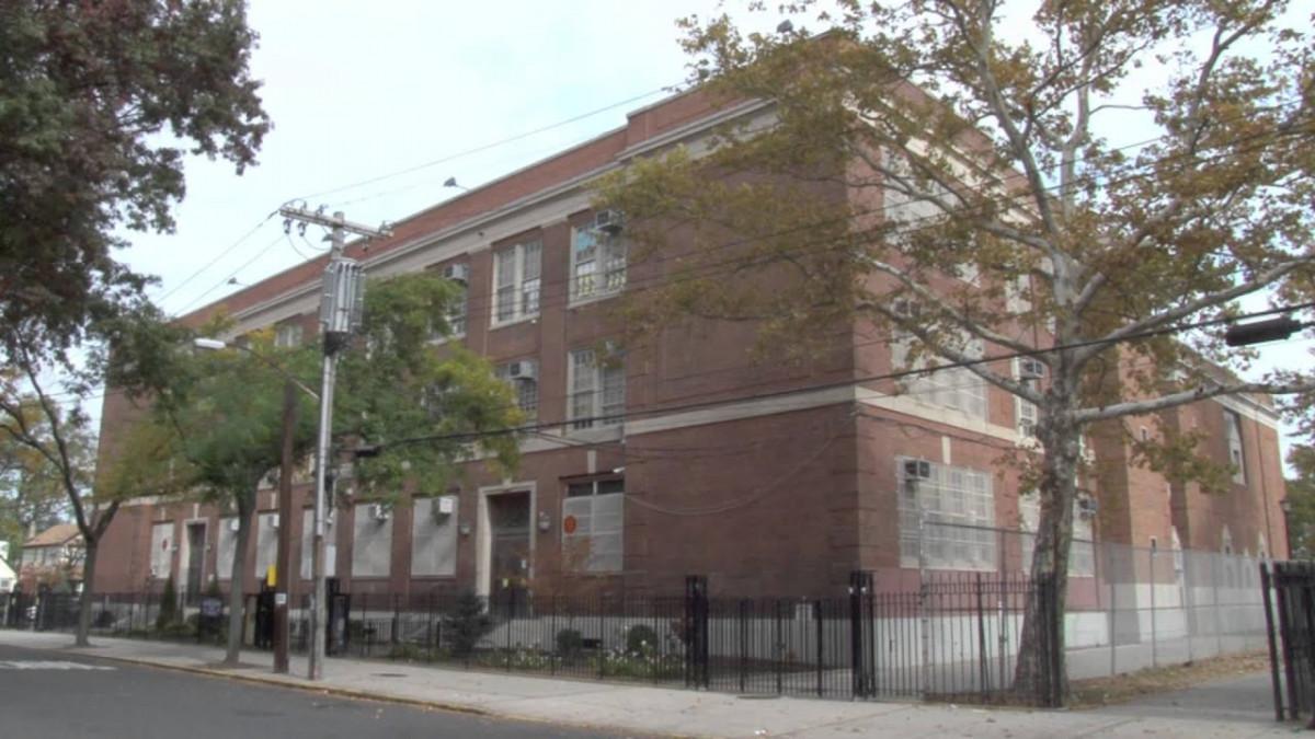 P.S. 15 Jackie Robinson School