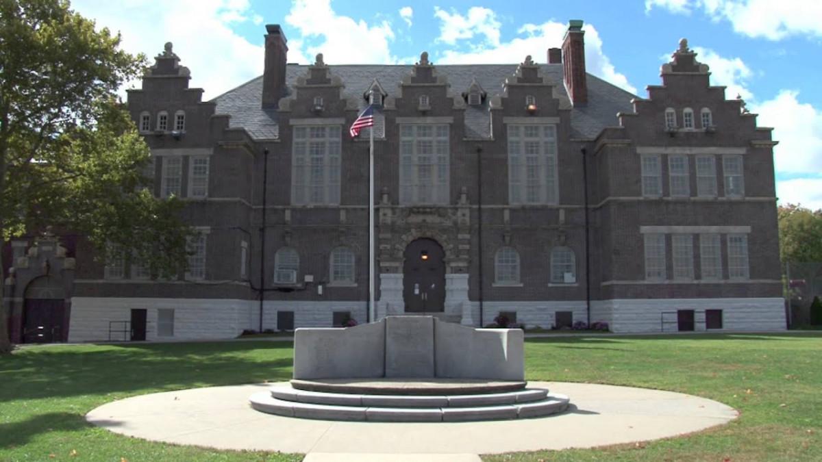 P.S. 34 John Harvard School