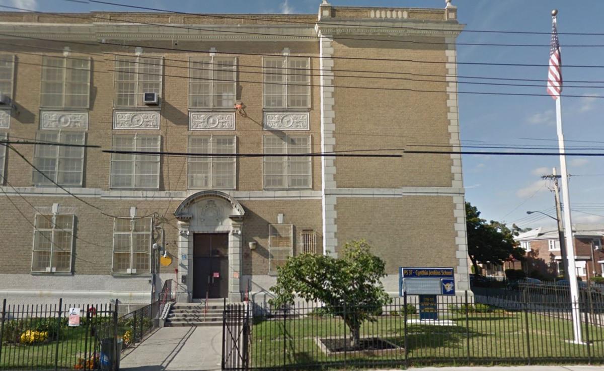 Cynthia Jenkins School