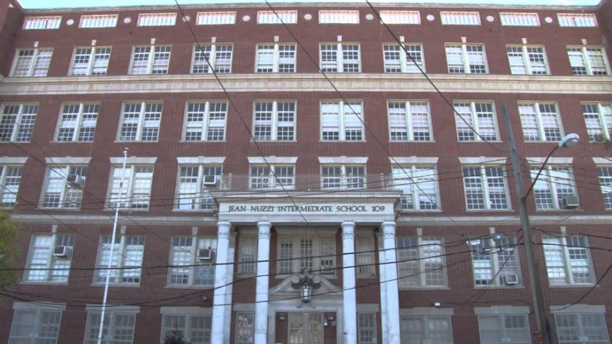 Jean Nuzzi Intermediate School