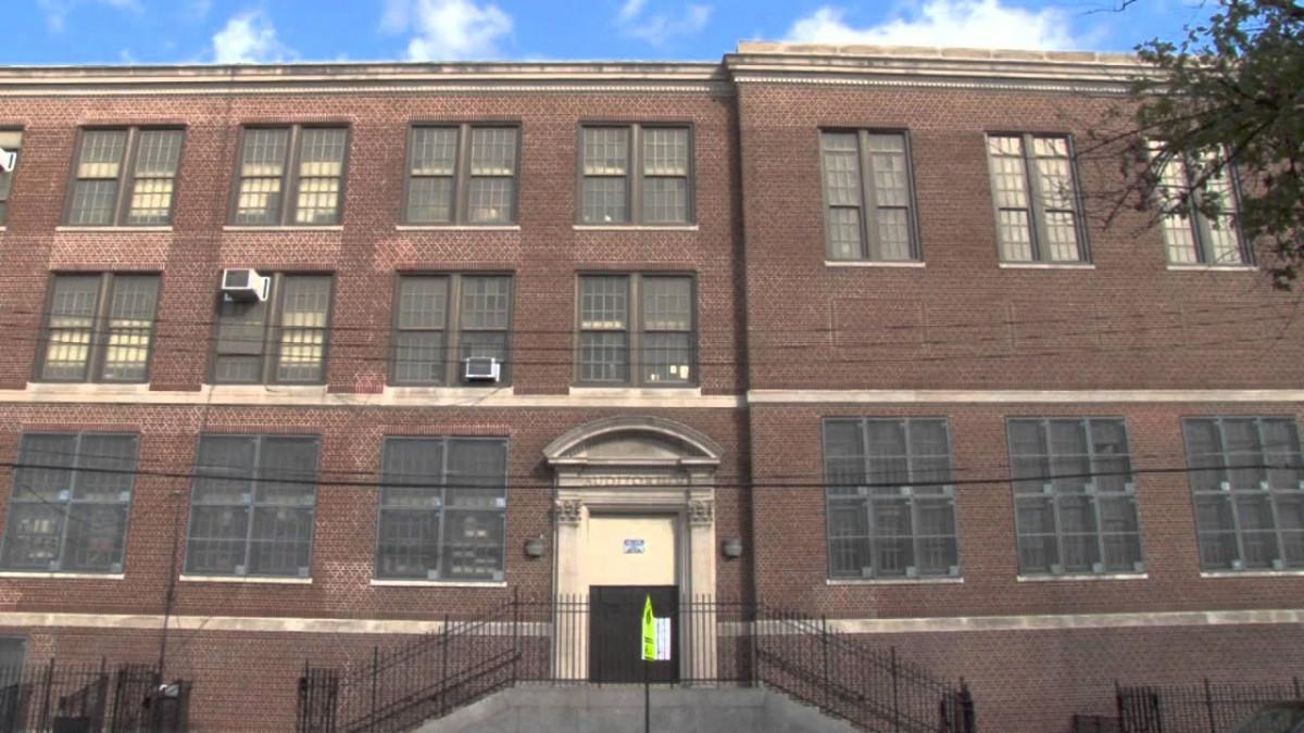 P.S. 118 Lorraine Hansberry School
