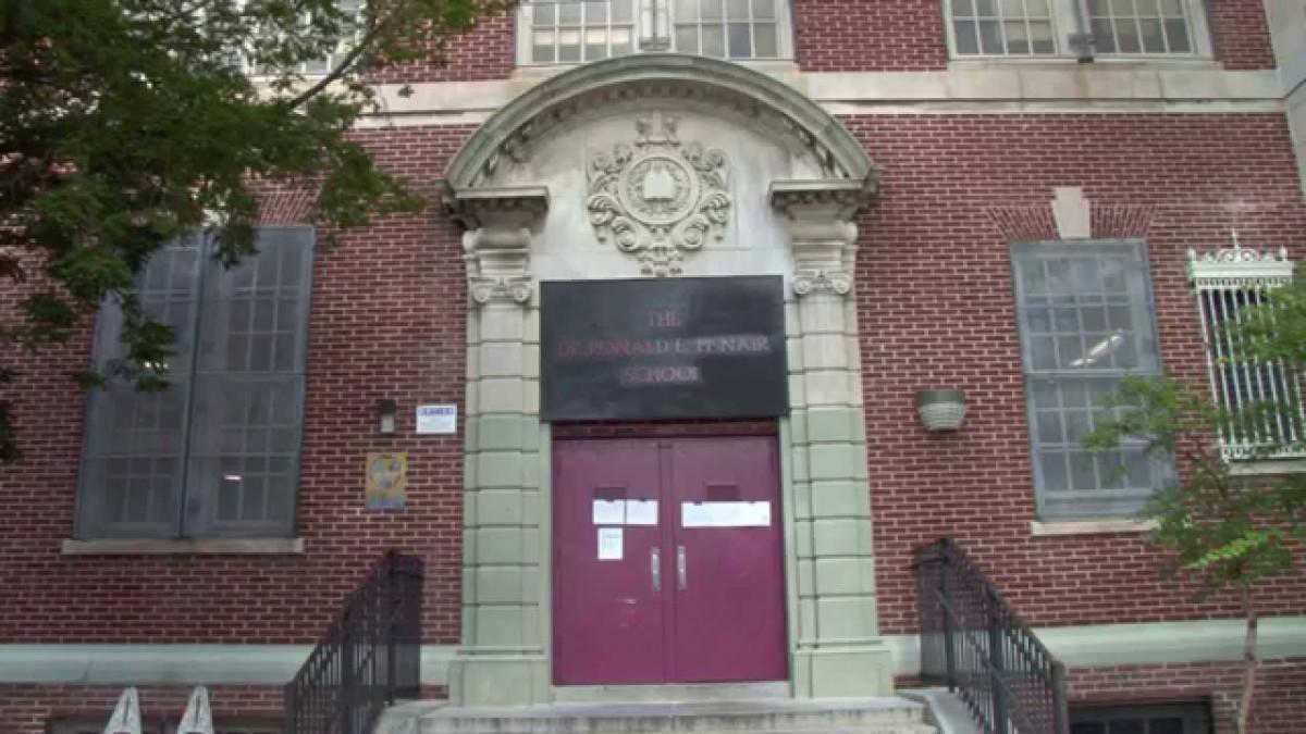P.S./M.S. 147 Ronald McNair School