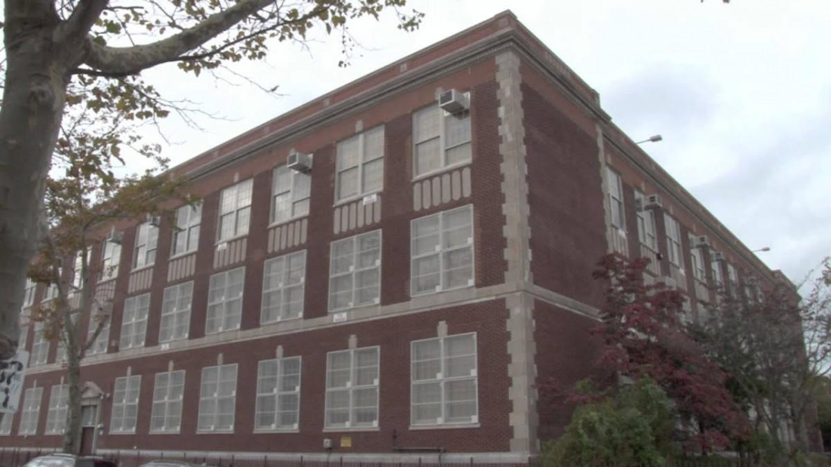 P.S. 156 Laurelton School