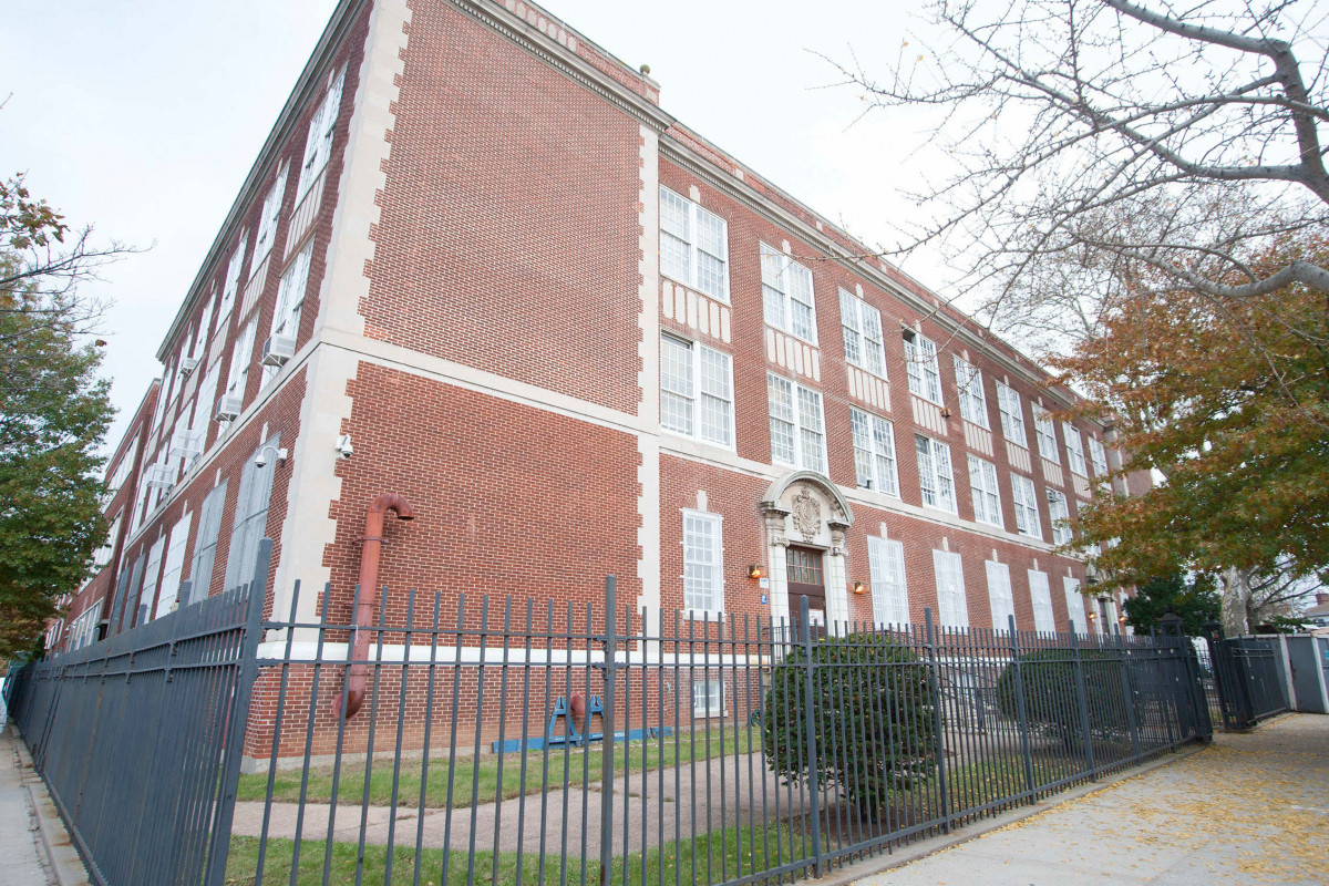 Queens United Middle School