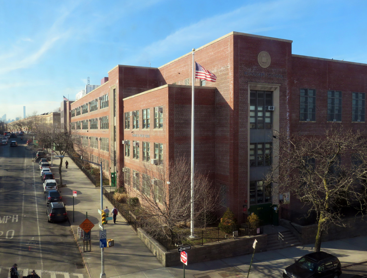 P.S. 11 Kathryn Phelan School