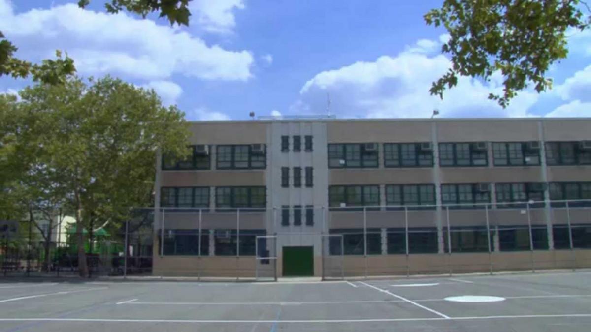 P.S. 76 William Hallett School