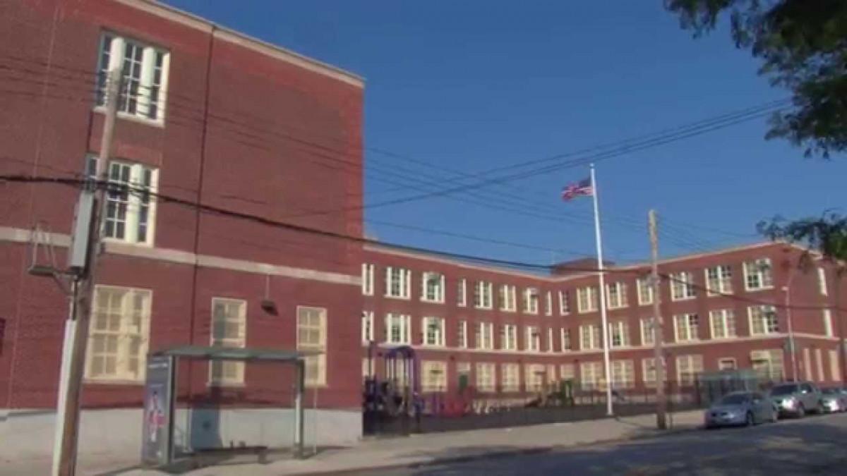 P.S. 171 Peter G. Van Alst School