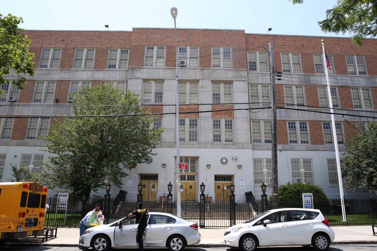 William Cullen Bryant High School