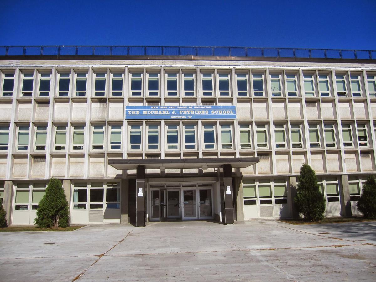 Michael J Petrides School (The)