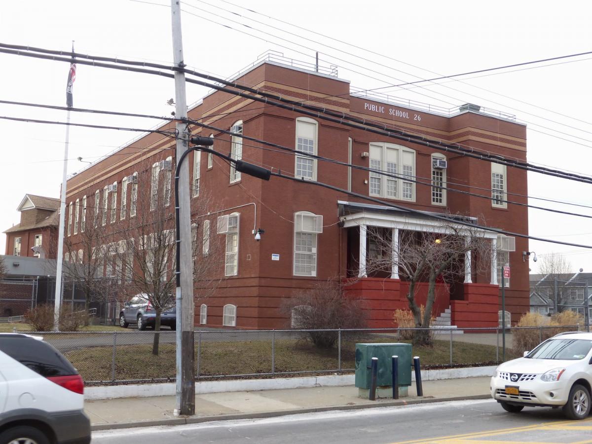P.S. 26 The Carteret School