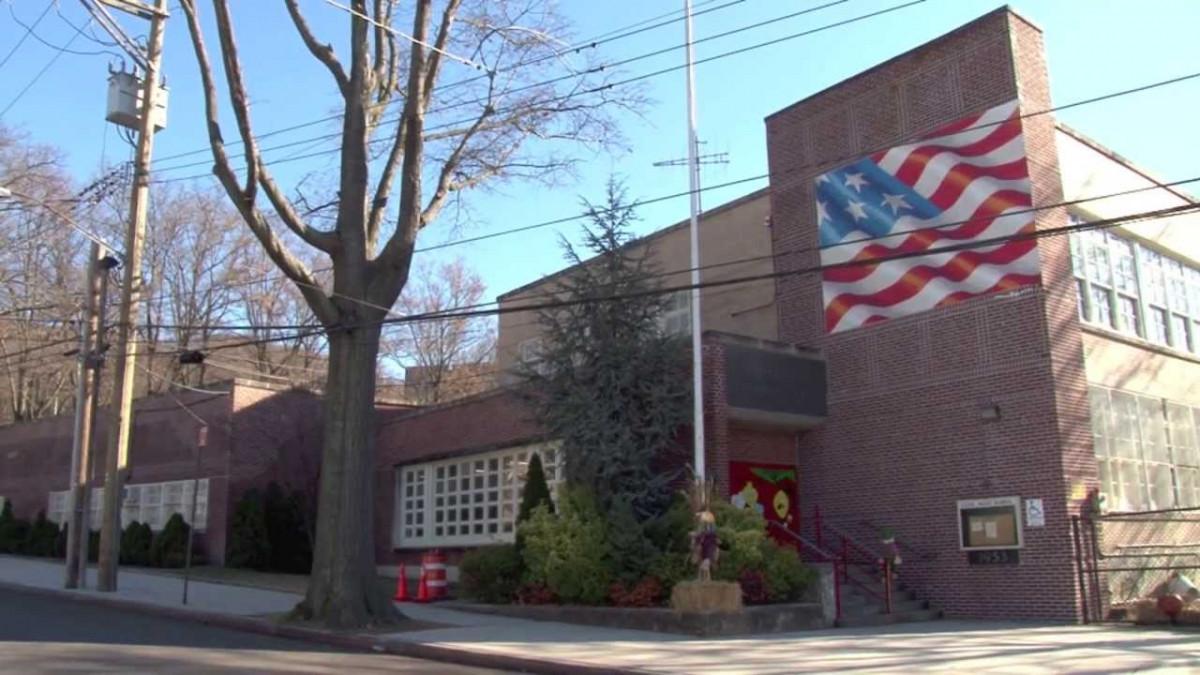 P.S. 35 Clove Valley School