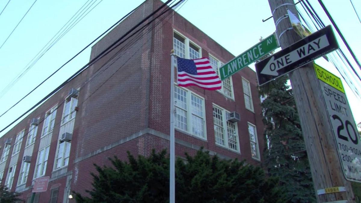 P.S. 45 John Tyler School
