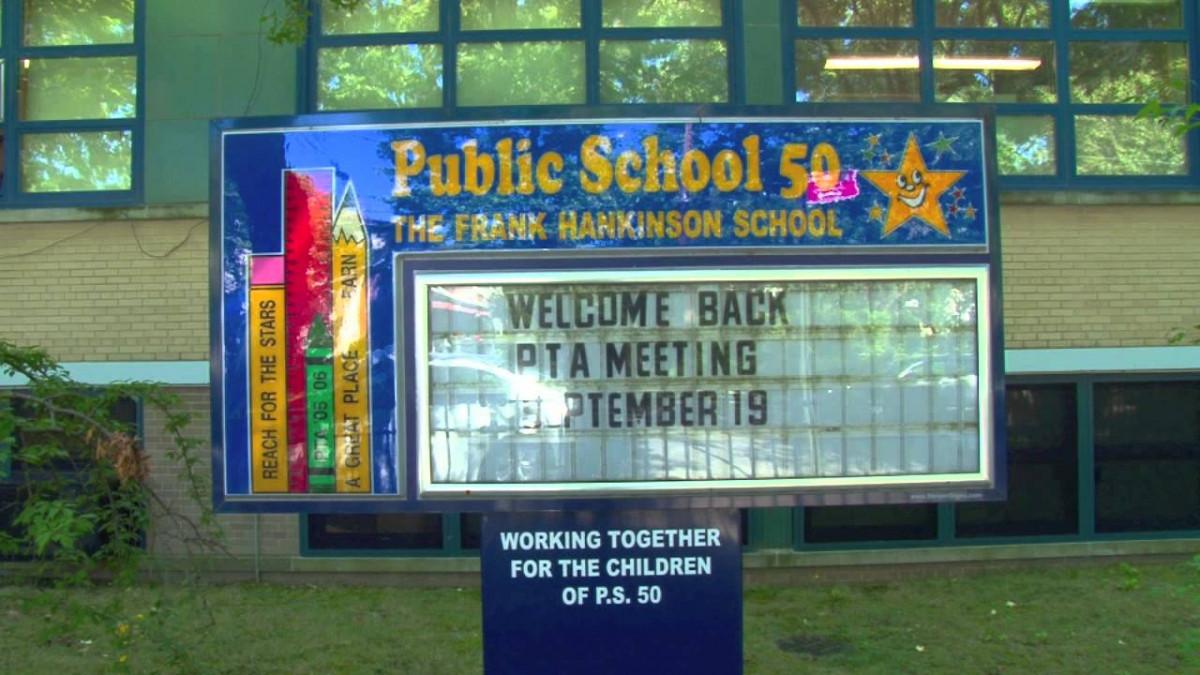 P.S. 50 Frank Hankinson School