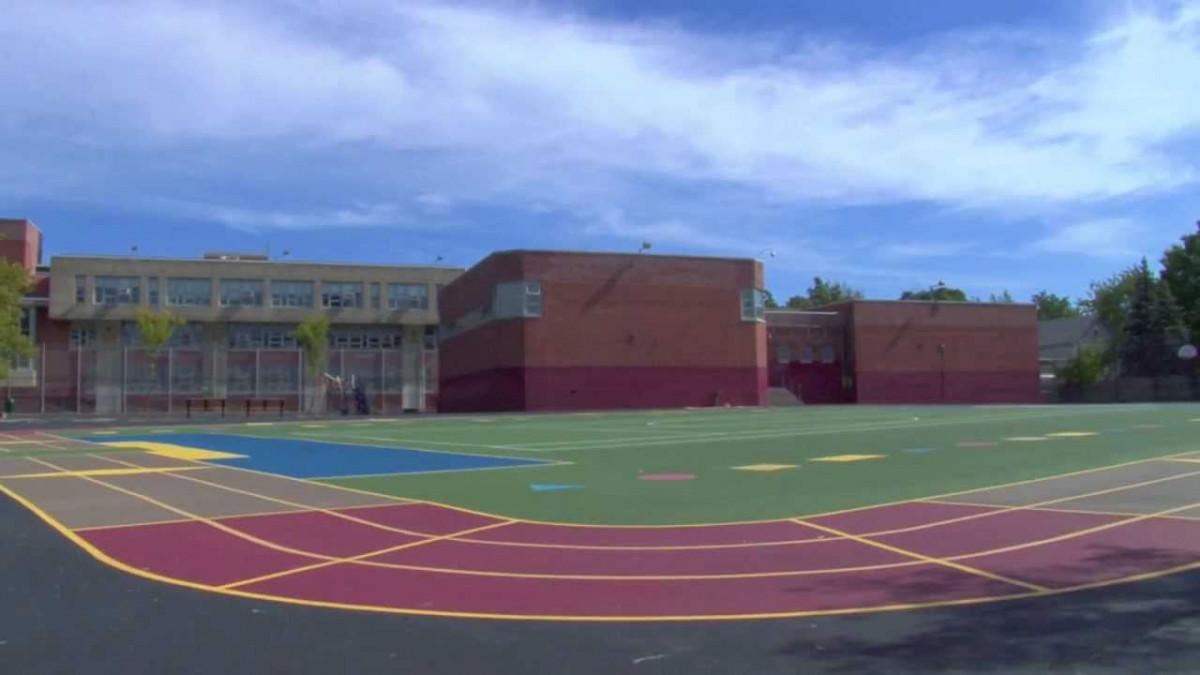 P.S. 57 Hubert H. Humphrey School