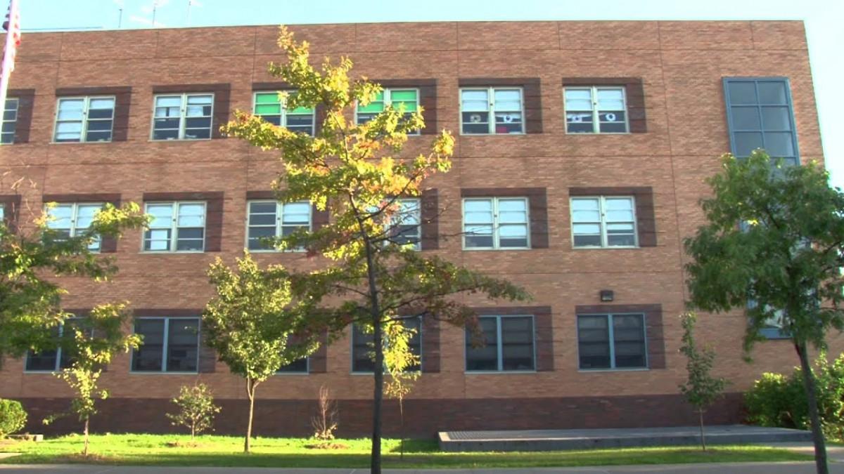 P.S. 56 Louis Desario School