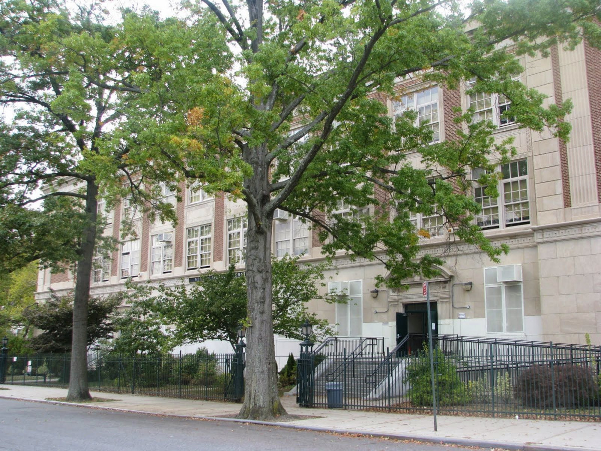 Staten Island Technical High School