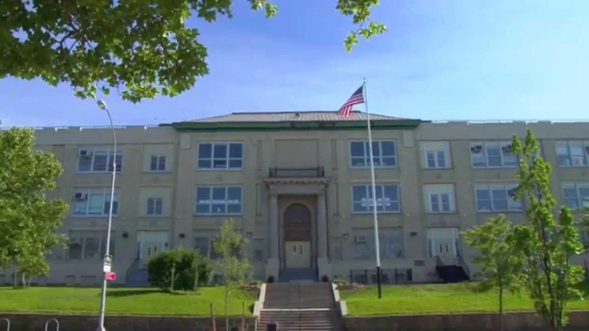 Harbor View School (The)
