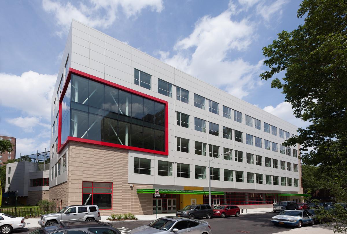 Harlem Children's Zone Promise Academy Charter School