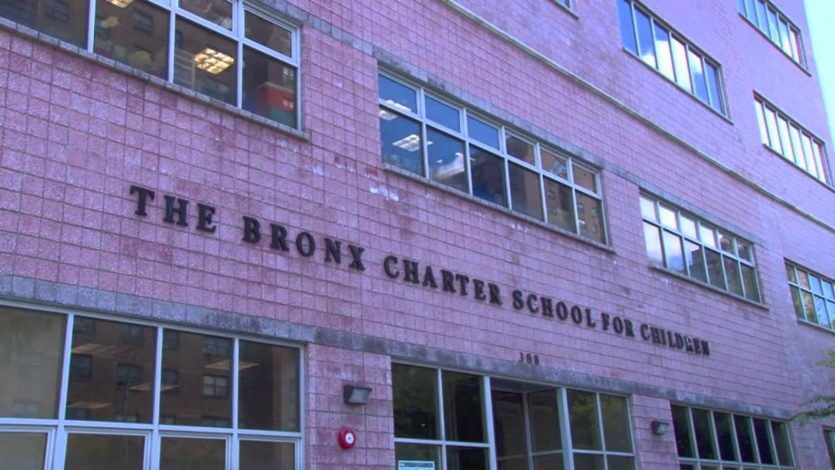 Bronx Charter School for Children