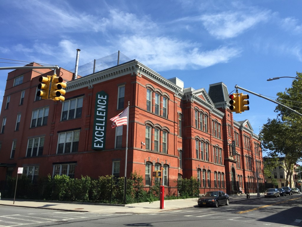 Excellence Boys Charter School of Bedford Stuyvesant