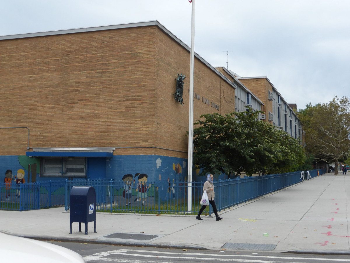 P.S. 59 William Floyd School