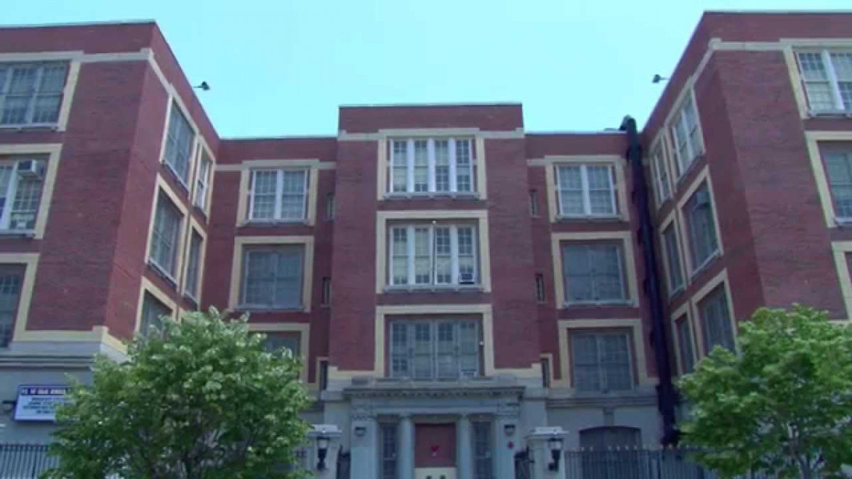 P.S. 147 Isaac Remsen School