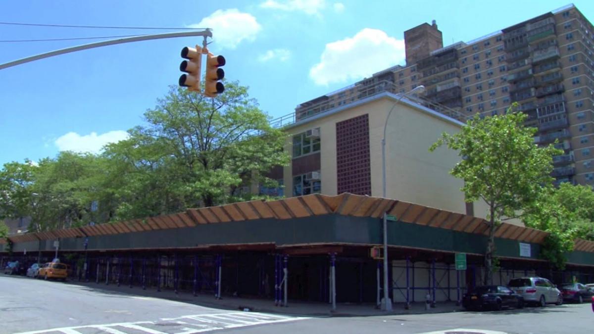 P.S. 250 George H. Lindsay School