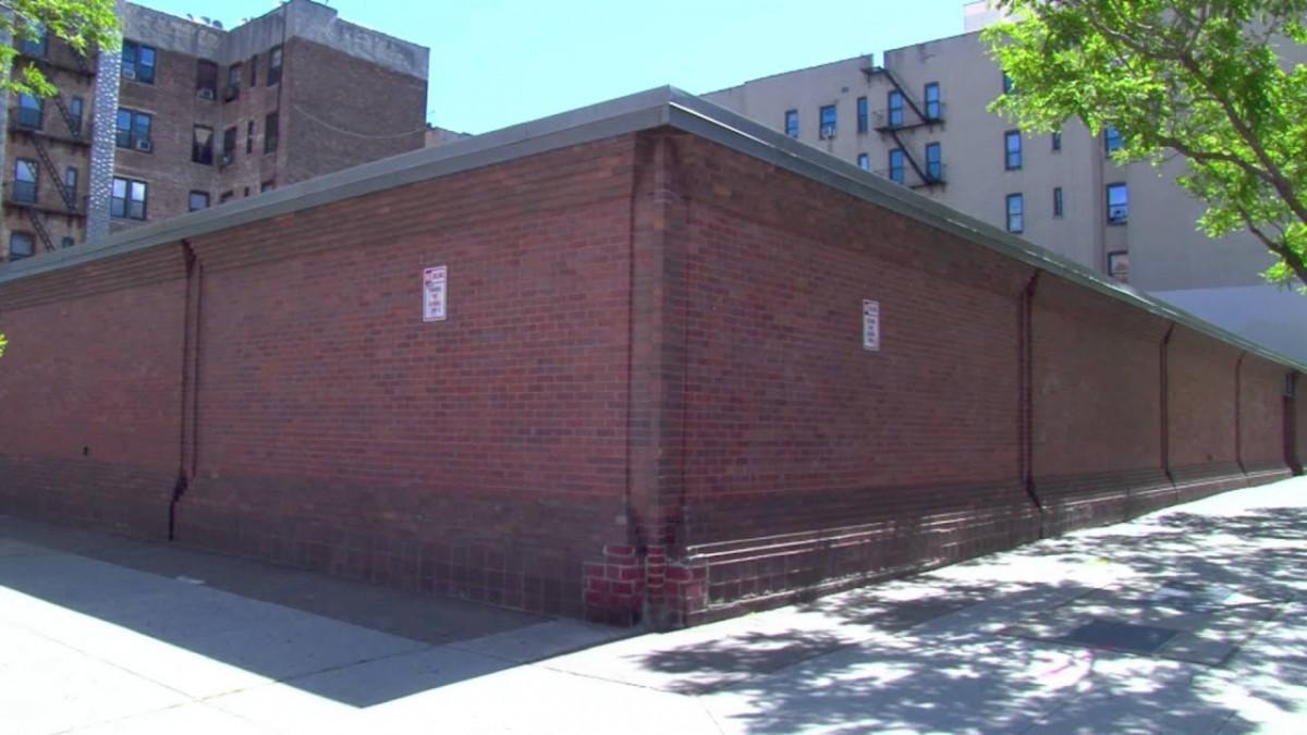 P.S. 319 Brooklyn