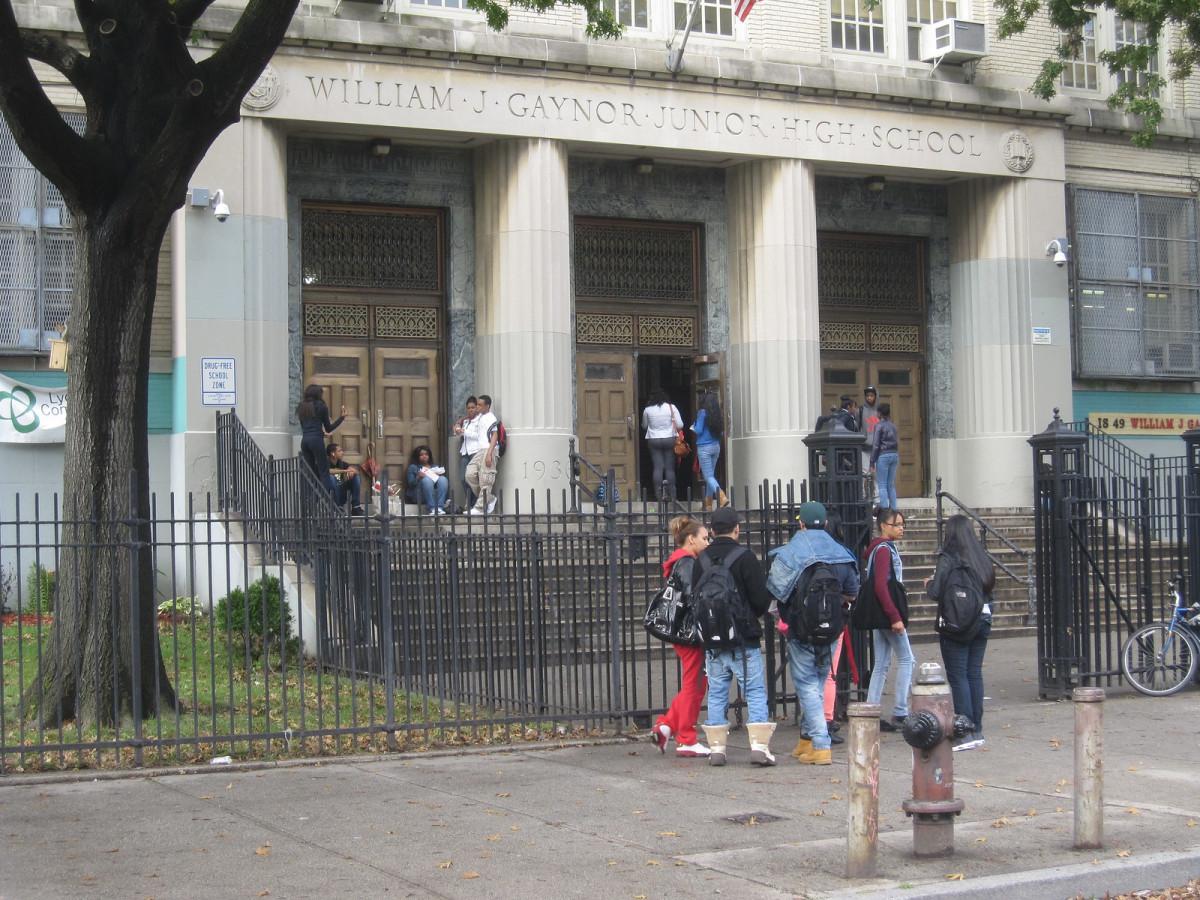 Brooklyn Latin School (The)