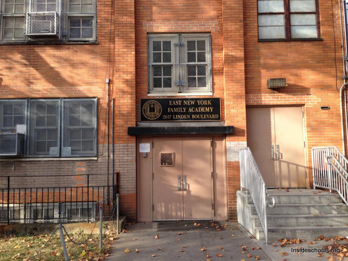 East New York Family Academy