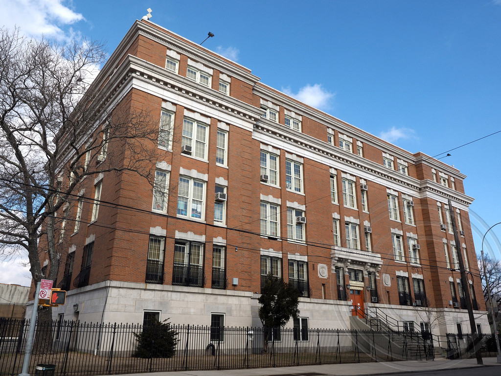 P.S. 159 Isaac Pitkin School